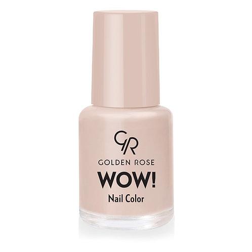 WOW Nail Color Nº 95