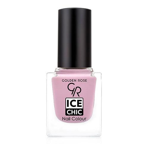 Ice Chic Nail Colour Nº10