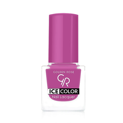 Ice Color Nail Lacquer Nº 177