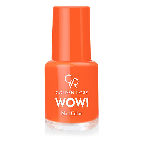 WOW Nail Color Nº 37