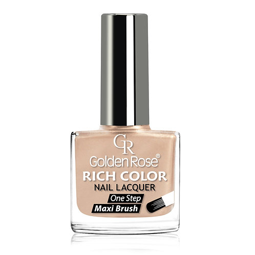 Rich Color Nail Lacquer Nº 03