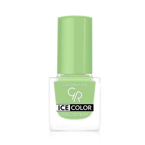Ice Color Nail Lacquer Nº 176