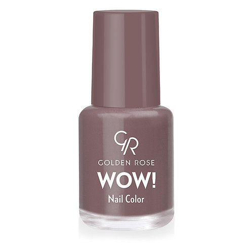 WOW Nail Color Nº 47