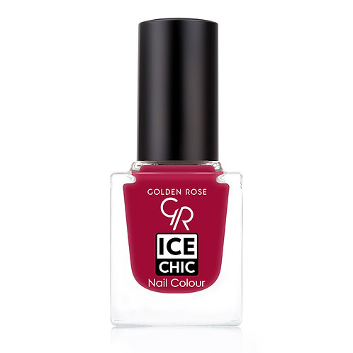 Ice Chic Nail Colour Nº117