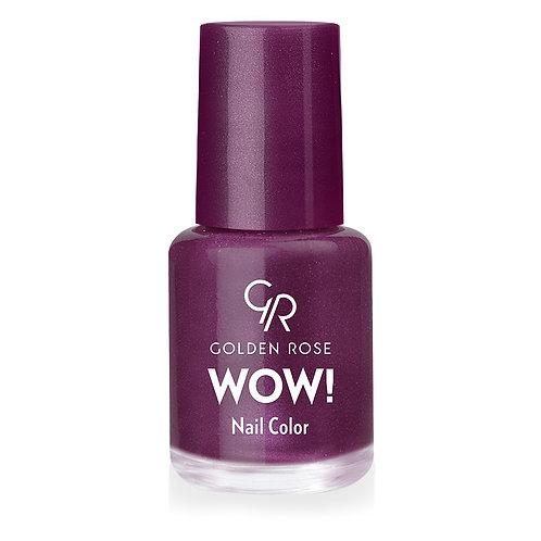 WOW Nail Color Nº 64