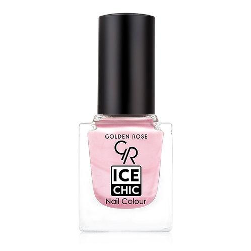 Ice Chic Nail Colour Nº25