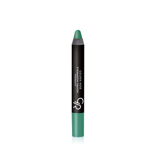 Eyeshadow Crayon Waterproof Nº 10