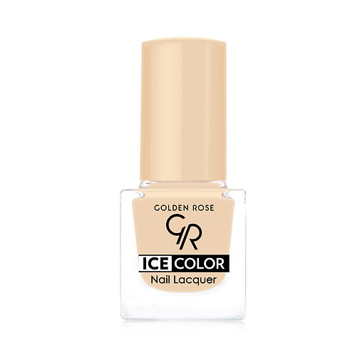 Ice Color Nail Lacquer Nº 108