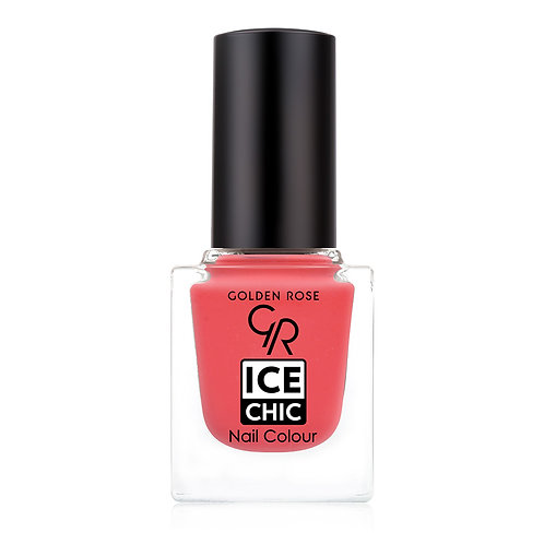 Ice Chic Nail Colour Nº24