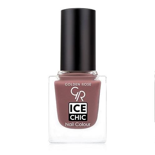 Ice Chic Nail Colour Nº17