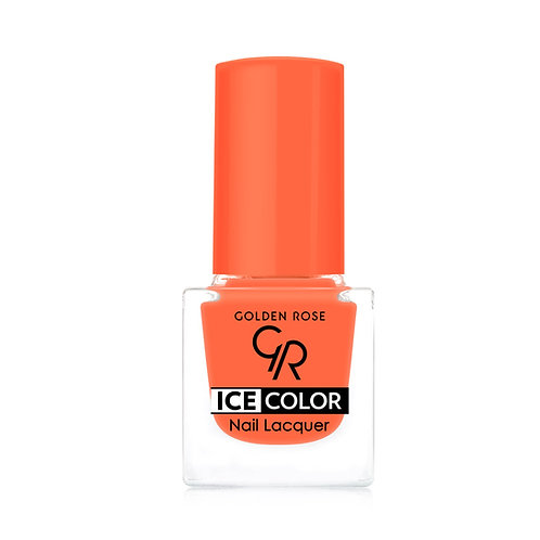 Ice Color Nail Lacquer Nº 110
