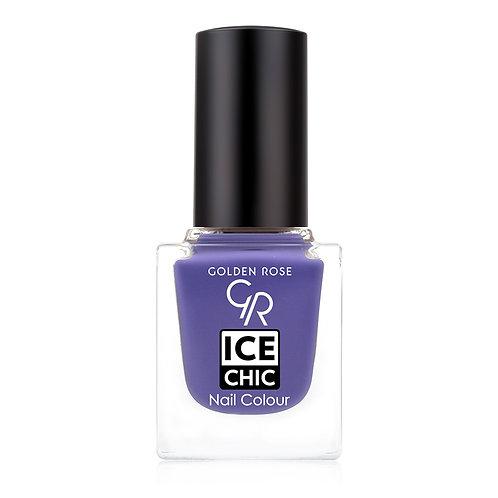 Ice Chic Nail Colour Nº55