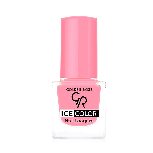Ice Color Nail Lacquer Nº 113