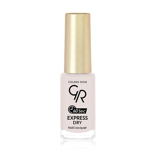 Express Dry Nail Lacquer Nº 08