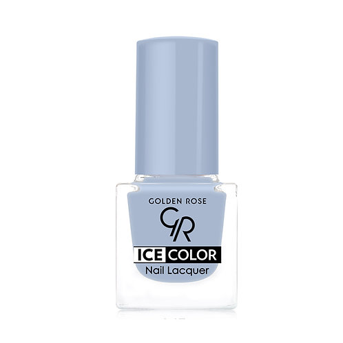 Ice Color Nail Lacquer Nº 147