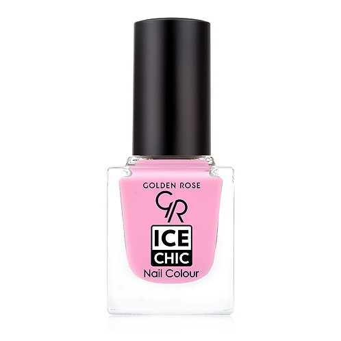 Ice Chic Nail Colour Nº26