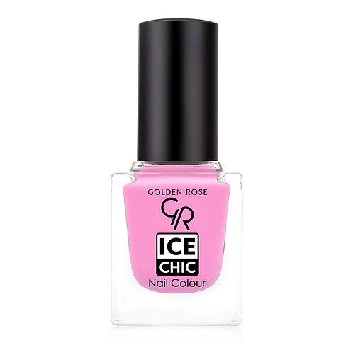 Ice Chic Nail Colour Nº28
