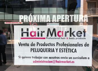 Hair Market, Torrevieja #PuntosDeVenta