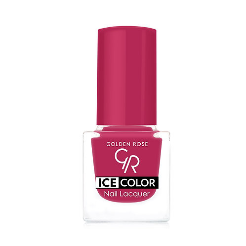 Ice Color Nail Lacquer Nº 140