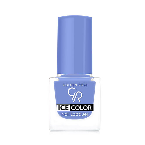 Ice Color Nail Lacquer Nº 152