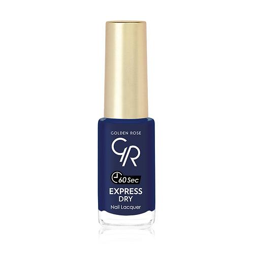 Express Dry Nail Lacquer Nº 74