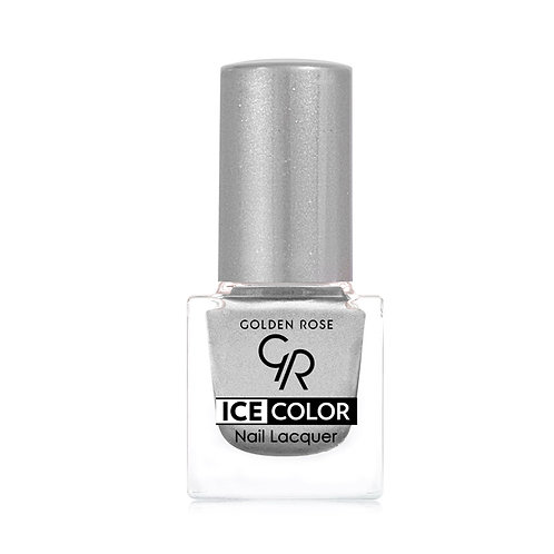 Ice Color Nail Lacquer Nº 157