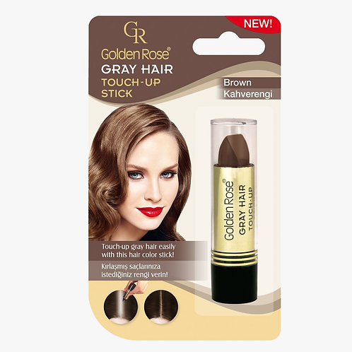 Grey Hair Touch-Up Stick Nº 05 Brown