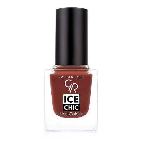 Ice Chic Nail Colour Nº21