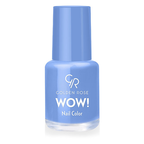 WOW Nail Color Nº 83