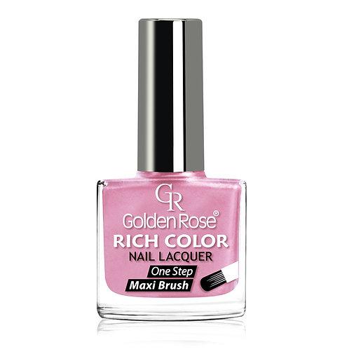 Rich Color Nail Lacquer Nº 04