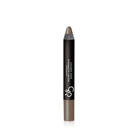 Eyeshadow Crayon Waterproof Nº 12
