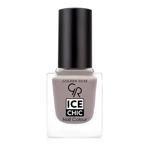Ice Chic Nail Colour Nº58