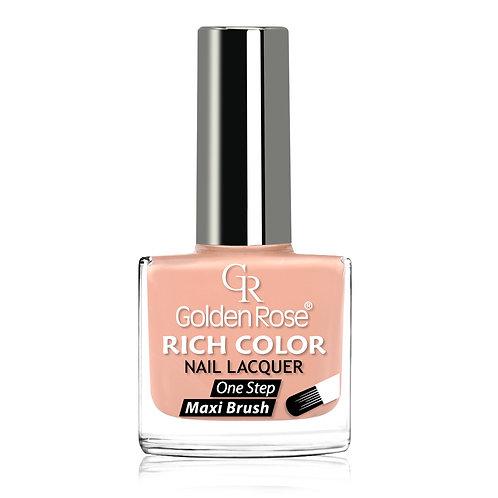 Rich Color Nail Lacquer Nº 43