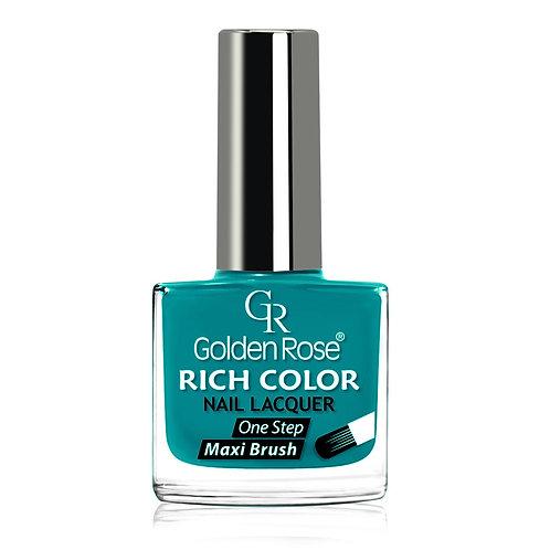 Rich Color Nail Lacquer Nº 19