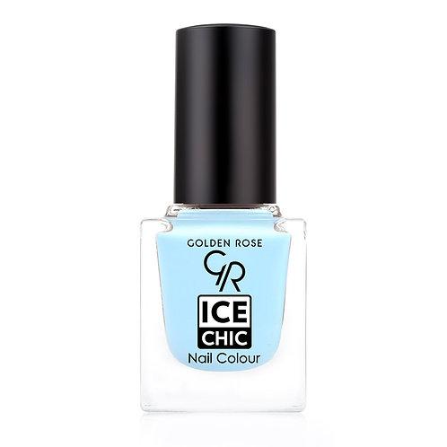 Ice Chic Nail Colour Nº80
