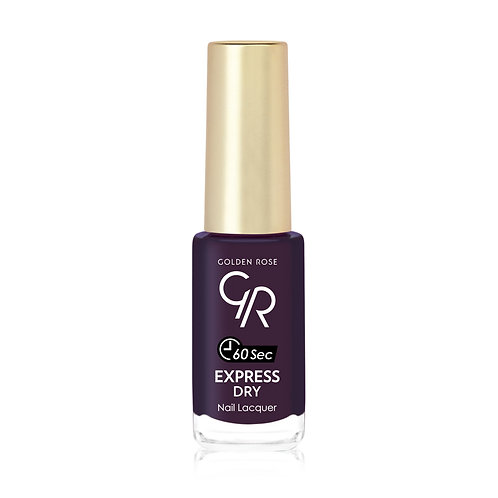 Express Dry Nail Lacquer Nº 60