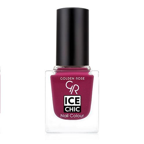 Ice Chic Nail Colour Nº35