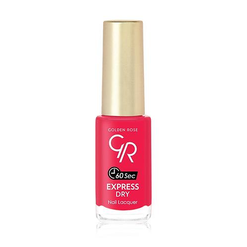 Express Dry Nail Lacquer Nº 44