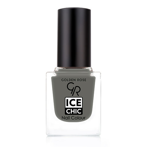 Ice Chic Nail Colour Nº112
