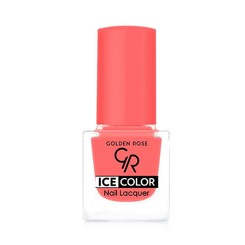 Ice Color Nail Lacquer Nº 111