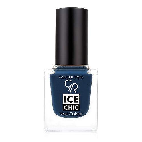 Ice Chic Nail Colour Nº72
