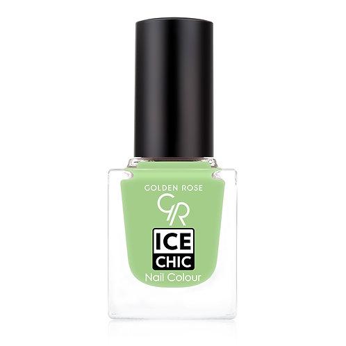Ice Chic Nail Colour Nº123