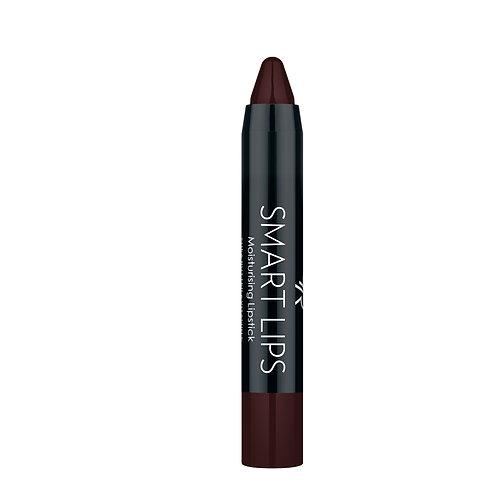 Smart Lips Moisturising Lipstick Nº 24
