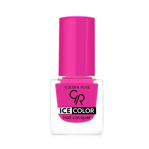 Ice Color Nail Lacquer Nº 205