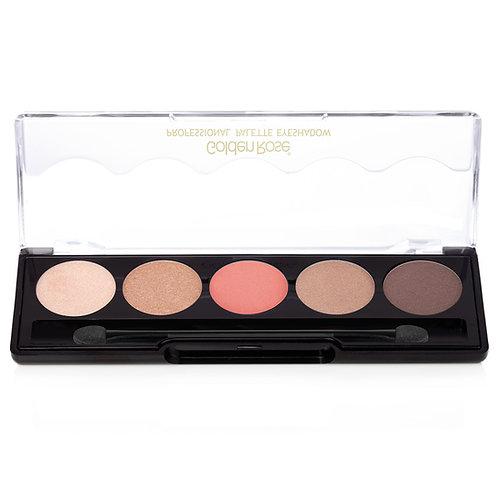 Professional Palette Eyeshadow Nº 106 Nude Line