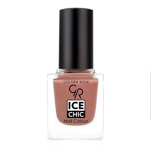 Ice Chic Nail Colour Nº19