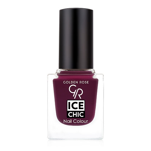Ice Chic Nail Colour Nº45