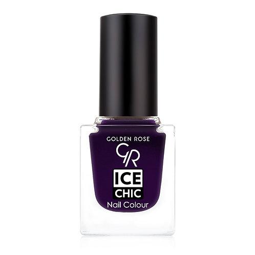 Ice Chic Nail Colour Nº52