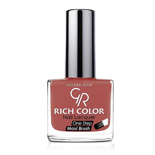Rich Color Nail Lacquer Nº 142
