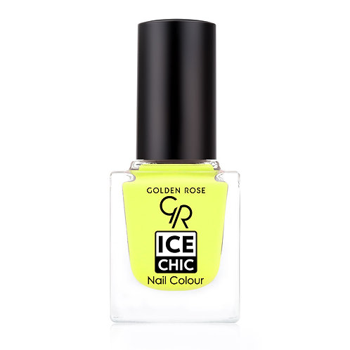 Ice Chic Nail Colour Nº306